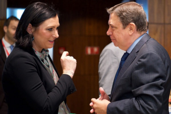 Las D.O.s europeas piden una reforma ambiciosa de la PAC