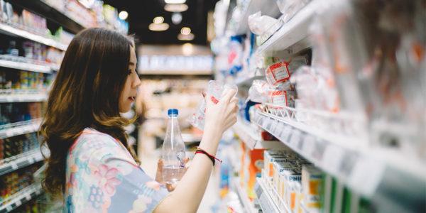 Siete de cada diez consumidores consultan siempre o casi siempre la etiqueta.