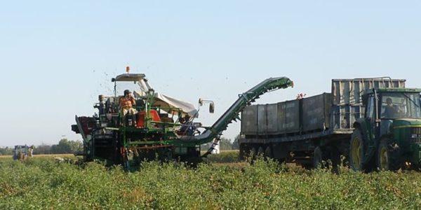 Asaja Extremadura reclama al Gobierno Gobierno una ampliación de la dotación del Plan Renove de maquinaria agrícola