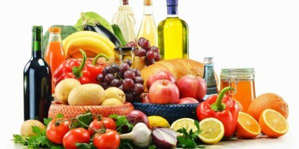 Dieta Mediterránea para evitar el desarrollo de enfermedades no transmisibles