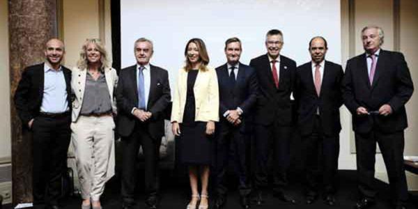 Los CEO de las empresas de ANGED debatieron sobre el futuro del comercio