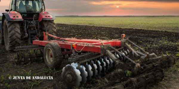 22 estaciones GPS para hacer realidad la agricultura 4.0 en Andalucía
