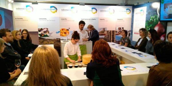 Fórum Gastronómico A Coruña 2017