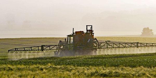 El Gobierno actualiza la normativa sobre el uso sostenible de productos fitosanitarios