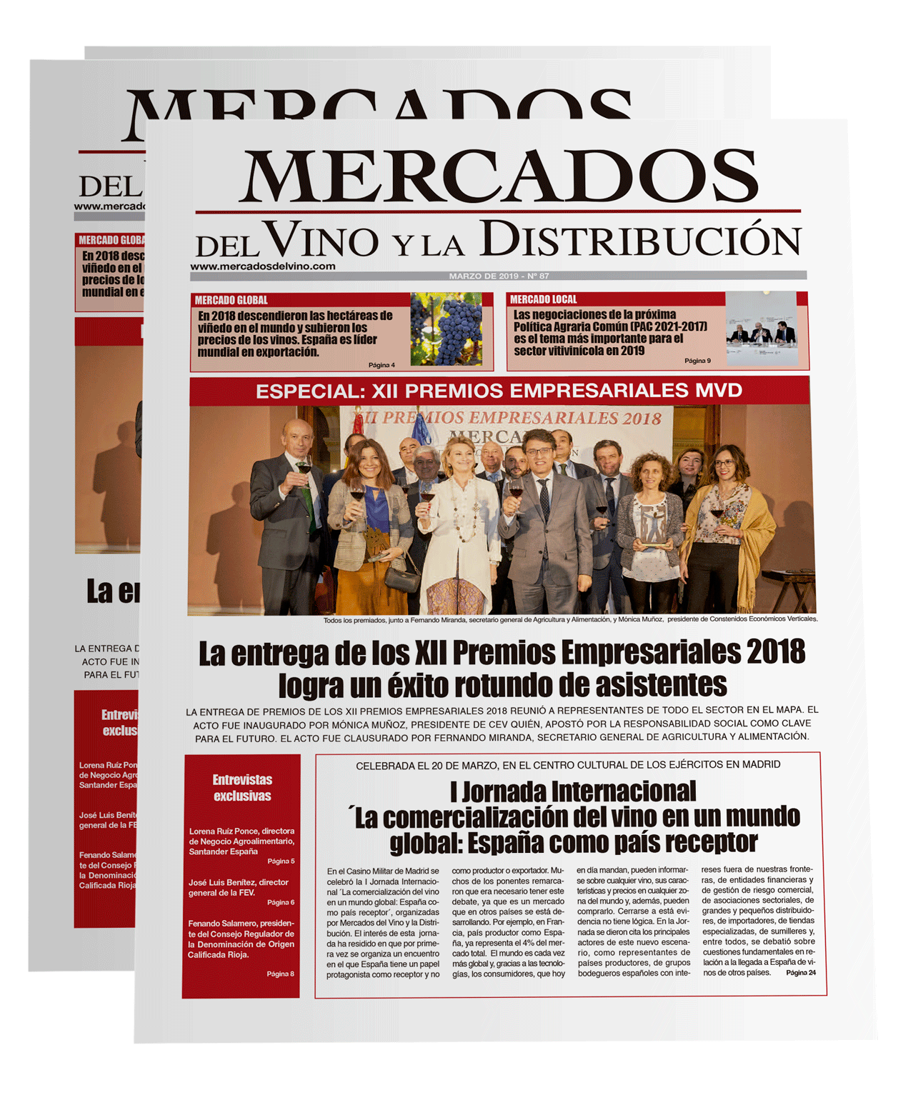 new-magazine-mercados-periodico