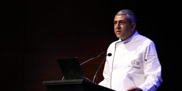 La creación de empleo y el emprendimiento cobran protagonismo en el Foro Mundial de Turismo Gastronómico de la OMT