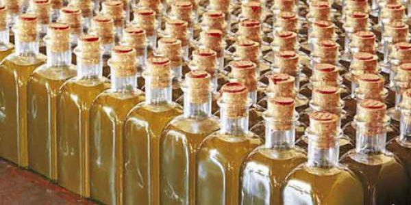 La Comisión dará ayudas para el almacenamiento privado de aceite de oliva