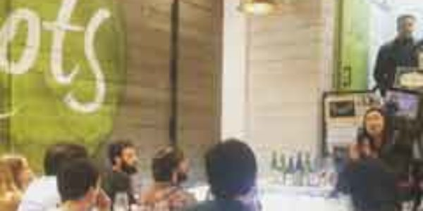 Iniciativas que, aplicadas al vino, pueden incrementar su consumo entre los jóvenes