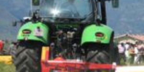 Planas anuncia que incrementará la dotación del Plan Renove de maquinaria agrícola por encima de los 8 millones de euros
