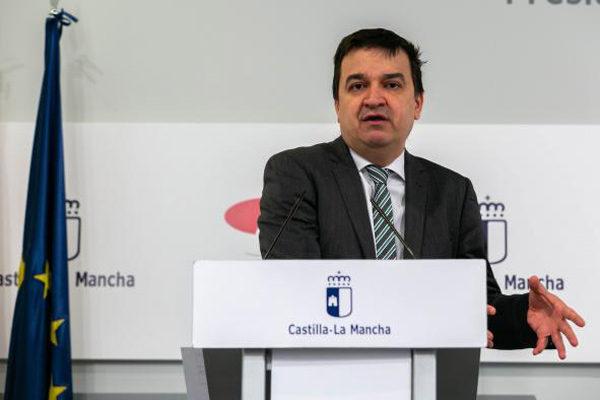 Castilla-La Mancha pide la retirada de al menos 5 millones de hl de vino del mercado