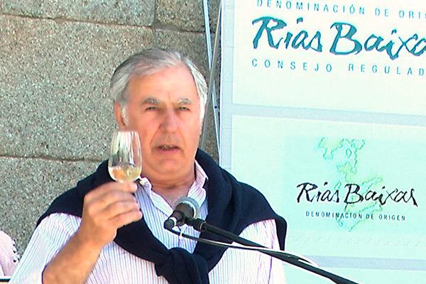 'Las medidas que se están proponiendo para el sector no benefician en nada a nuestras bodegas ni a nuestros viticultores'
