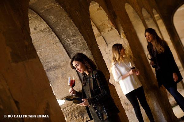 Rioja, destino enoturístico líder en visitas a bodegas