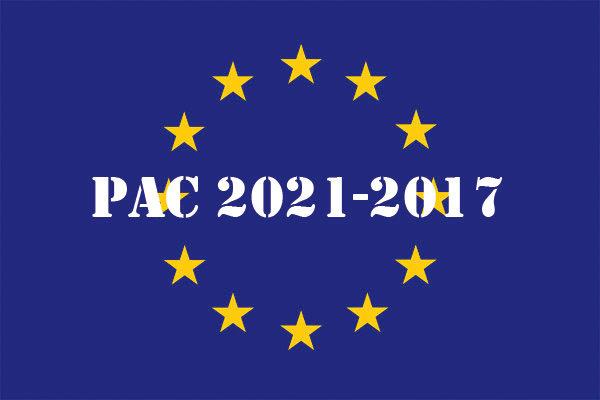 UPA denuncia un 9% de recorte para la PAC 2021-2027