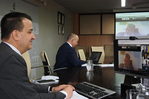 Castilla-La Mancha supera los 10,2 millones de euros en ayudas para la reestructuración del viñedo