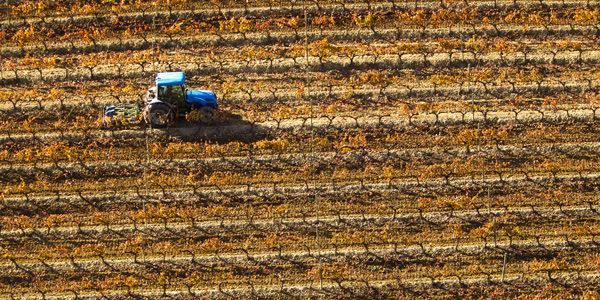 El Ministerio convocó el Plan Renove 2020 de maquinaria agrícola