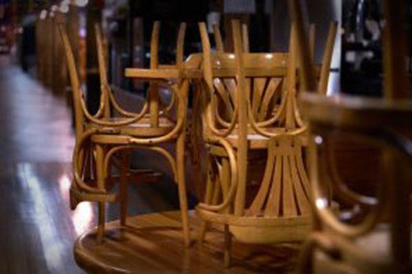 65.000 negocios hosteleros desaparecerán en 2020 y la cifra podría ascender a 85.000