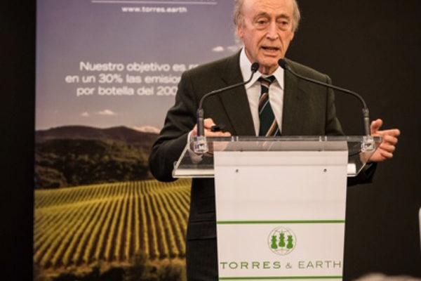 Familia Torres otorga los IV Premios Torres & Earth en reconocimiento a la lucha contra el cambio climático
