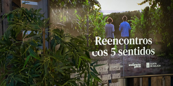 La Xunta presenta una campaña de promoción y una plataforma de comercialización para fomentar el enoturismo