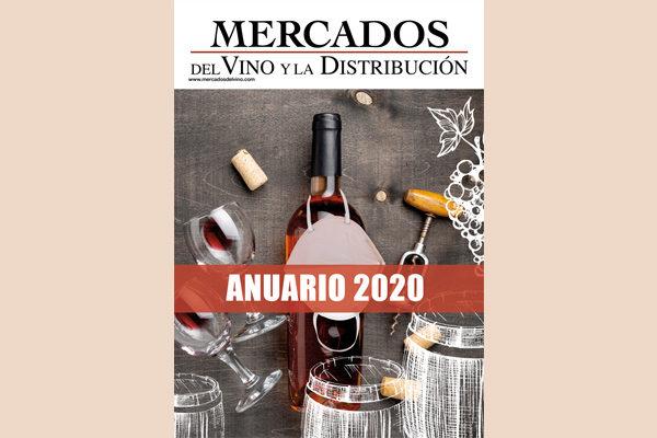 Anuario de Mercados del Vino y la Distribución 2020