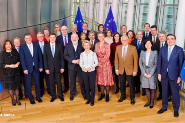 La Comisión acoge con satisfacción el acuerdo político sobre las normas transitorias de la Política Agrícola Común (PAC)
