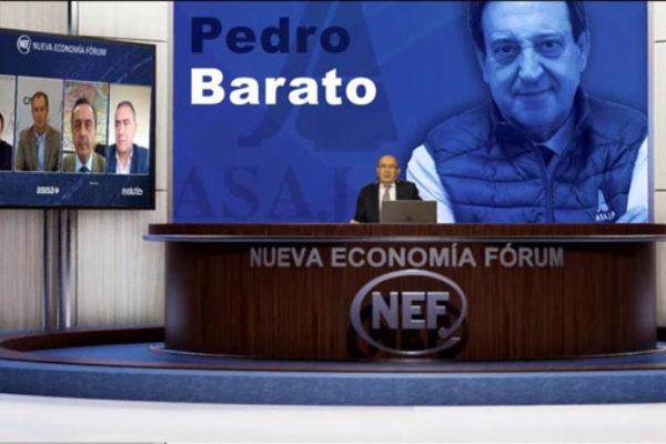 Pedro Barato: Los ecoesquemas tienen que recoger la diversidad agraria en España
