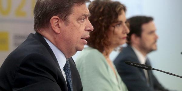 El Gobierno aprueba el proyecto de ley de modificación de la Ley de la Cadena Alimentaria