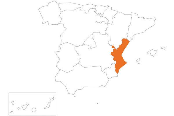 Valencia recurre el título 'Altos de Levante' y pide un nombre alternativo que identifique la zona de origen del cava