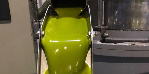 Buenos datos de comercialización del aceite de oliva al inicio de la campaña