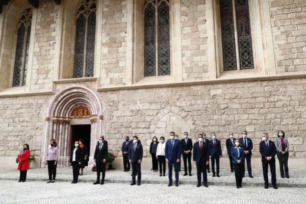 España e Italia defienden la dieta Mediterránea y la nueva PAC