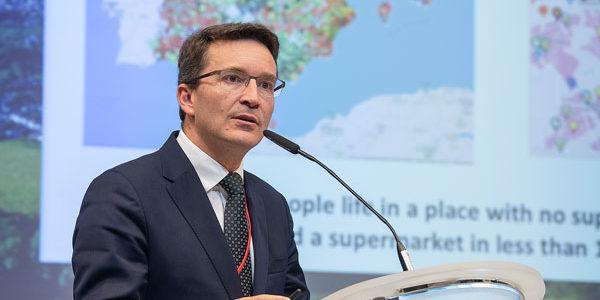 ASEDAS traslada a la Comisión Europea la necesidad de que la distribución alimentaria sea considerada sector estratégico esencial