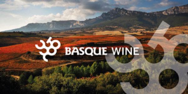 Abierto el plazo para solicitar el uso de la marca promocional BASQUE WINE dirigida al sector de bebidas de Euskadi
