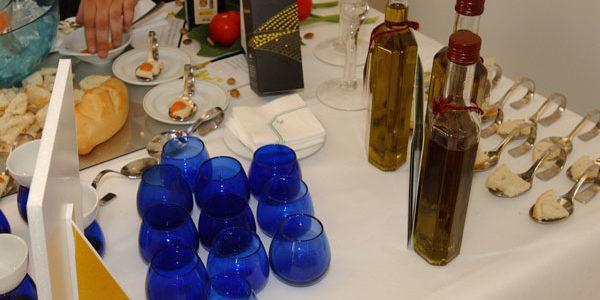 El Gobierno aumenta las exigencias para los paneles de cata de aceite de oliva virgen