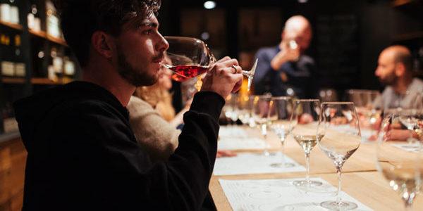 Abierto el plazo de inscripciones para el programa internacional 'Formador Oficial en Vinos de Rioja 2021'