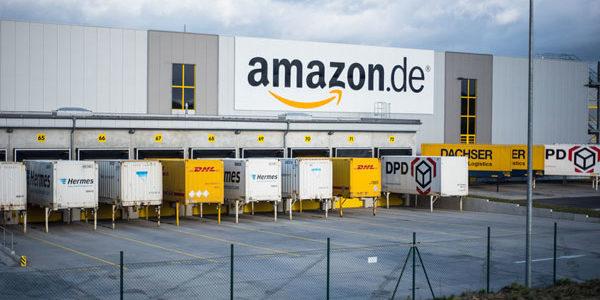 Amazon presenta 'España a un clic'