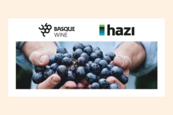 Euskadi en 2020 exportó vino al mayor precio de su historia