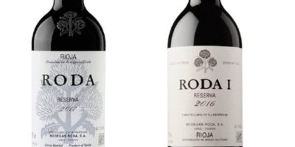 Bodegas RODA presenta Roda 2017 y Roda I 2016