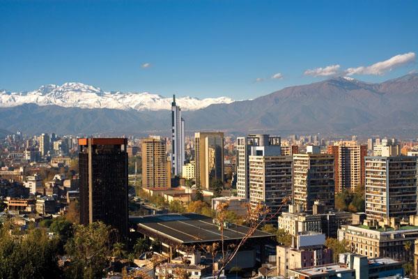 Las exportaciones de vino chileno crecen en 2021