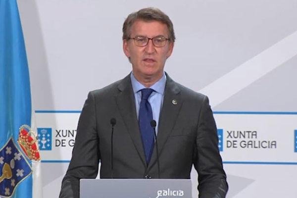 Galicia apuesta por la competitividad de sus productos con una nueva Ley de calidad alimentaria