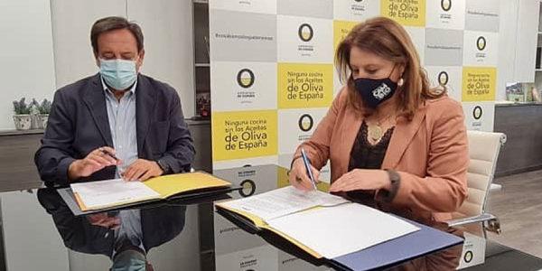 El sector del aceite de oliva suma esfuerzos para seguir mejorando la calidad