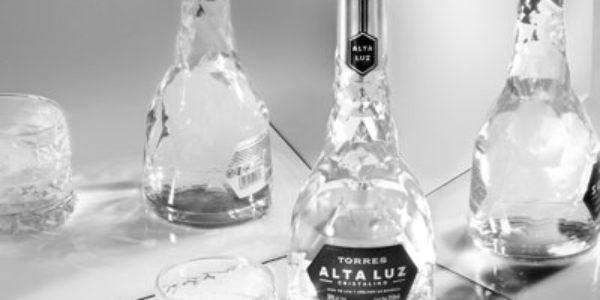 Nace Torres Alta Luz, el primer brandy cristalino, elaborado en Barcelona