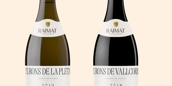 Raimat presenta 'Raimat Turons' sus primeros vinos de finca