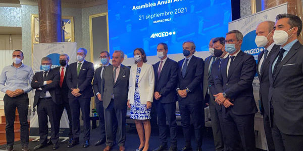 ANGED demanda mantener la reforma laboral e impulsar medidas de flexibilidad desde la Mesa de Diálogo Social