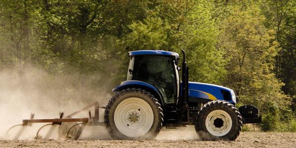 Las ayudas del Plan Renove 2021 beneficiarán a unos 850 agricultores y ganaderos
