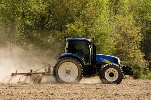 El MAPA comienza a publicar una hoja informativa sobre la evolución mensual en el sector de la maquinaria agrícola