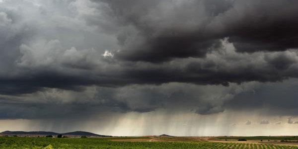 AEMET y el MAPA crean una comisión de seguimiento para mejorar el intercambio de información meteorológica