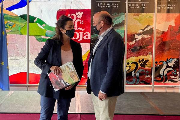Defensa sin paliativos a la unicidad y fondo de comercio de la D.O.Ca. Rioja