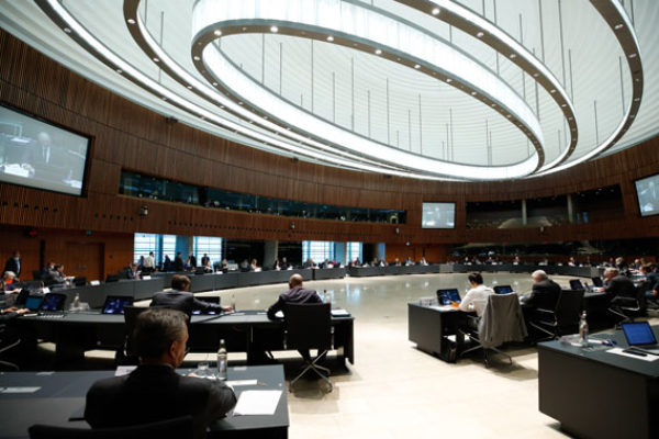España ha defendido en el Consejo de Ministros de Agricultura y Pesca de la Unión Europea sus posiciones respecto a la Política Agraria Común